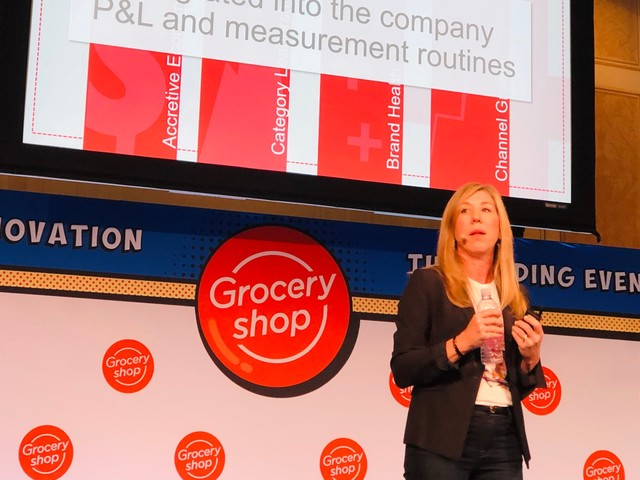 A top Kellogg exec reveals what traditional CPG companies get wrong about e-commerce — and provides a blueprint for how to approach it instead