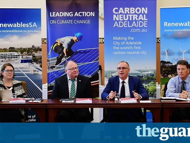 Further work agreed on energy guarantee despite resistant states