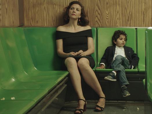 Film News Roundup: Maggie Gyllenhaal's 'Kindergarten Teacher' Sells to Netflix