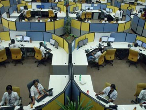 Indian IT Industry Worst Hit As Tech Jobs Dry Up