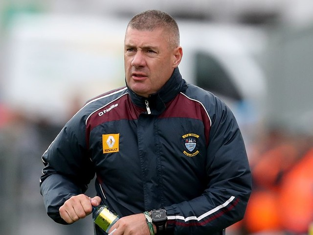 Westmeath will need to be more switched on for second half against Dublin, says Tom Cribbin