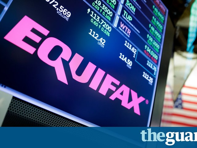 It's one rule for big data, another for its victims | John Naughton