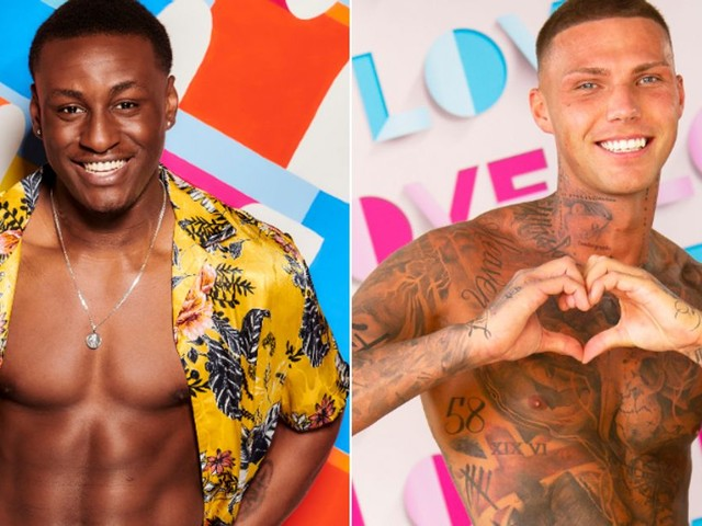 Sherif Lanre Accuses Love Island Of 'Double Standards' As Danny Remains In Villa