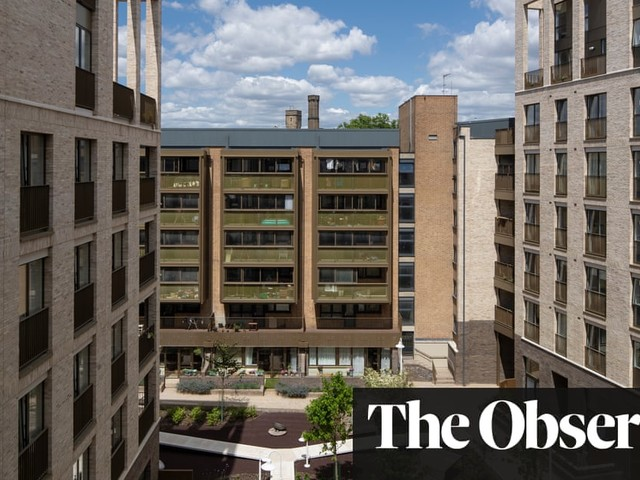 Council housing: how Hackney has raised the game