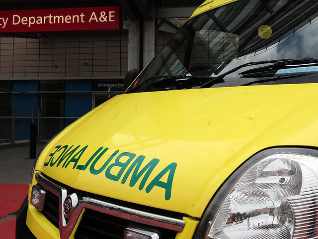 Woman Dies At Home After Ambulance Takes Nearly Four Hours To Reach Her