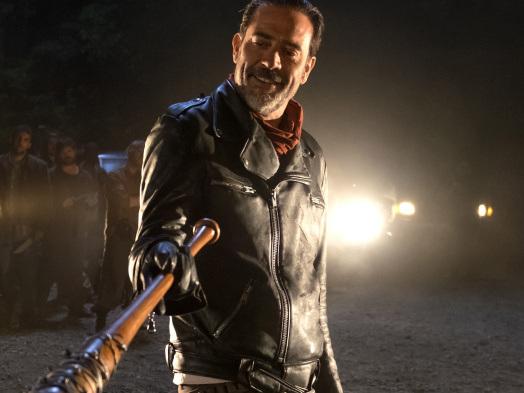 'Walking Dead' Profits Dispute Heading to Trial