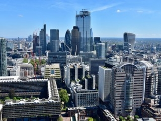 'Glacial pace': ShareAction slams European banks over sluggish action on climate crisis