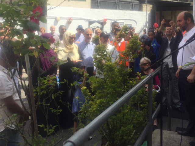 London Mosque Attack: Muslim Welfare House Held Jo Cox Get Together Event On Saturday