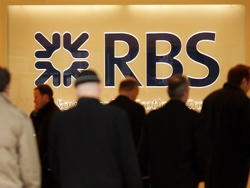 RBS finance chief confirms exit from bank in September to take up same role at rival lender HSBC