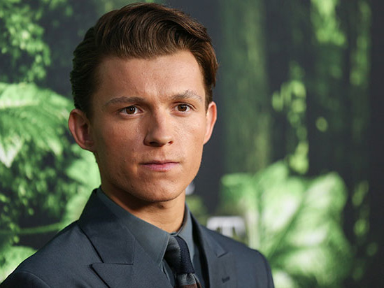 Tom Holland Appears at Disney's D23 After Sony Spider-Man Split: 'It's Been a Crazy Week'
