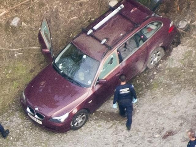 Alps Murders: French Police Probe 'Random Killer' Theory Over Slain British Family