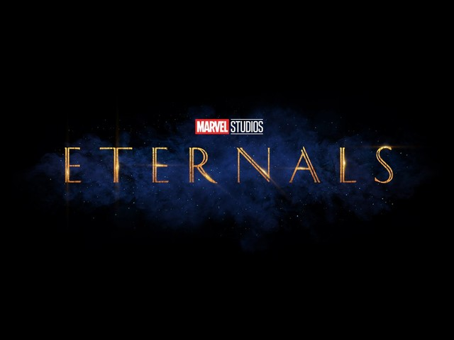 First Look at 'Eternals' Cast Highlights Some Handsome People in Spiffy Costumes