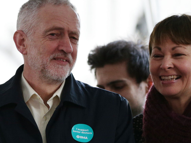 Progressive Alliance Hopes Dashed After Greens Accuse Labour And Lib Dems Of 'Betrayal'