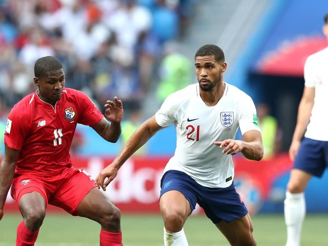 Chelsea insist Ruben Loftus-Cheek isn't for sale, but may be available on loan