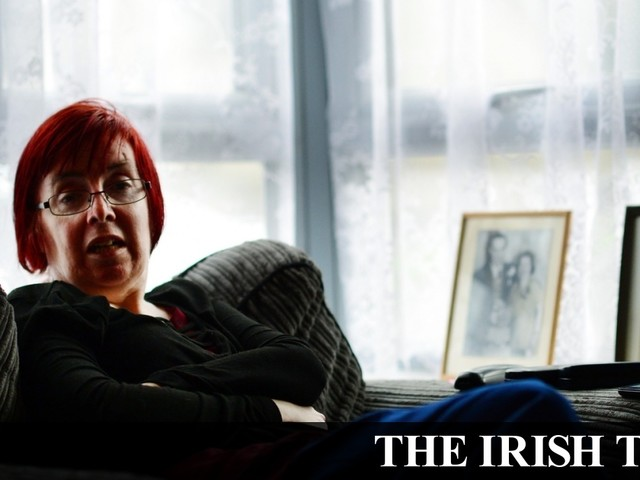 Terminally ill woman can't afford taxi to doctors 'keeping her alive'
