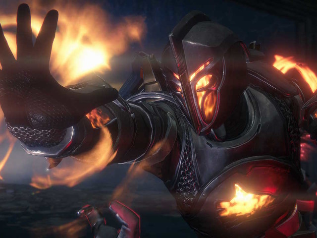 Here's how Destiny 2's release in September affects the first Destiny right now