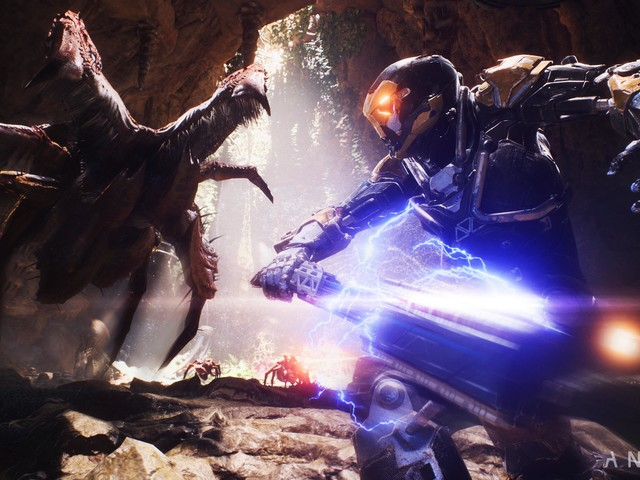 Anthem: when is it out and what can players expect?