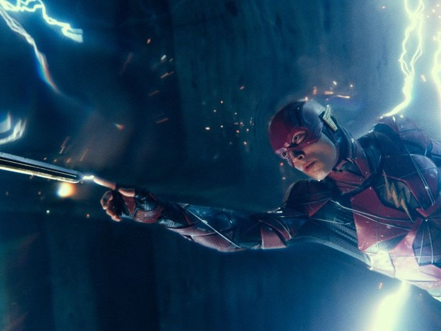 'Justice League' has two end credits scenes. Here's what they are and what they mean