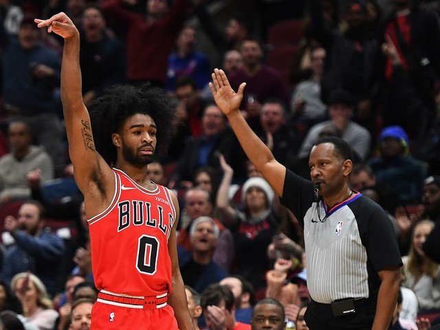 Coby White can be a microwave scorer for the NBA's next generation
