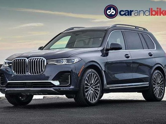 BMW X7 And BMW 7 Series Facelift Launch Date Revealed