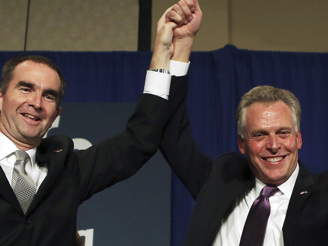 Democratic Candidate For Virginia Governor Says He Voted For George W. Bush. Twice.