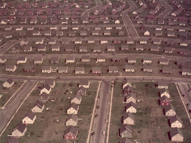 Housing Is Shamefully Segregated. Who Segregated It?