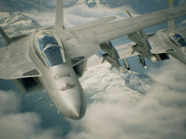 Ace Combat 7 review - a stellar return for the skybound series