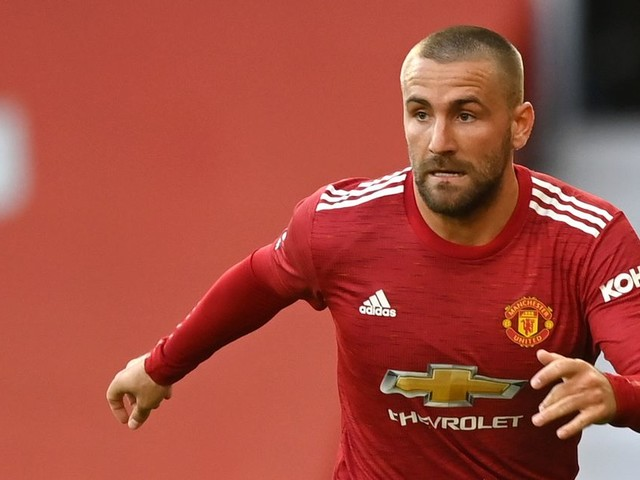 Luke Shaw says Manchester United need to make more signings