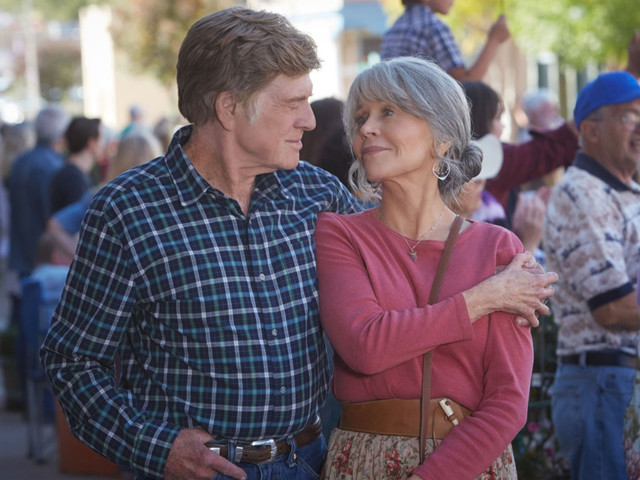 Our Souls at Night Is a Contrived But Enjoyable Fonda-Redford Reunion