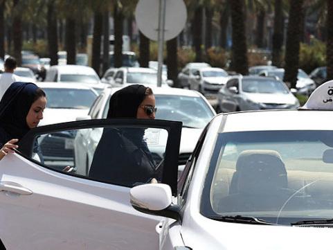 Saudi 'historic' reform to drive women jobs growth