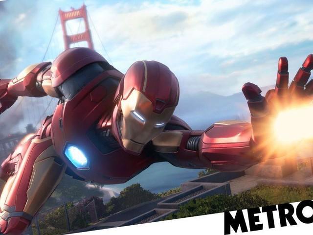 Marvel's Avengers hands-on preview – assembling the ultimate superhero game
