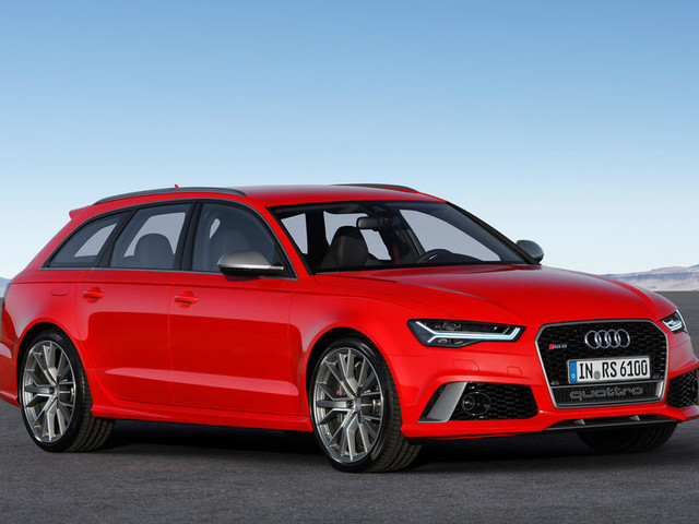 Audi will continue to develop performance models