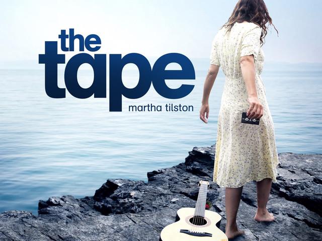 Martha Tilston: The Tape – album review