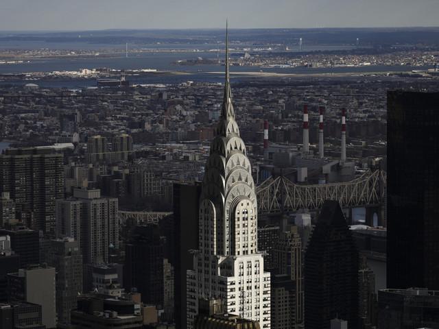 Iconic Chrysler Building Sold For $150 Million