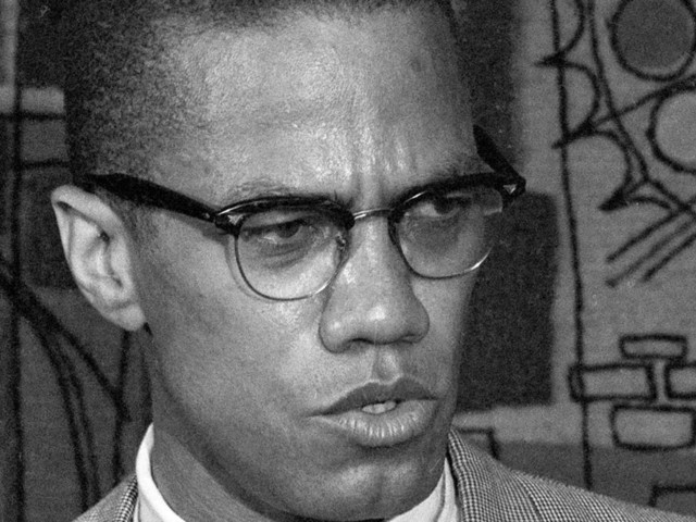 Malcolm X Told Us Everything We Need To Know About Donald Trump's Meetings With Black Celebrities
