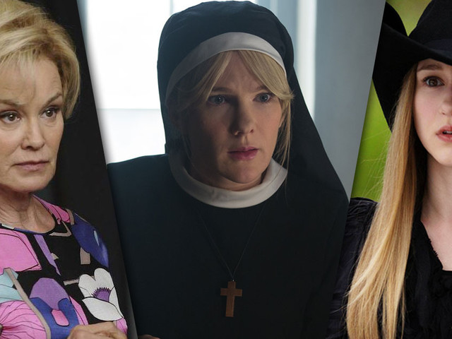 Every American Horror Story Season, Ranked From Worst to Best