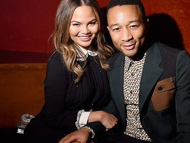 Chrissy Teigen Is Expecting Baby Number Two With John Legend: See The Adorable Announcement