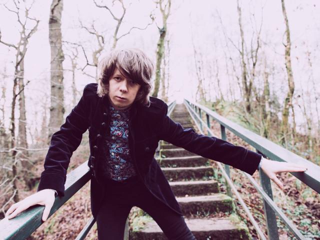James Holt: Pendulum – video premiere