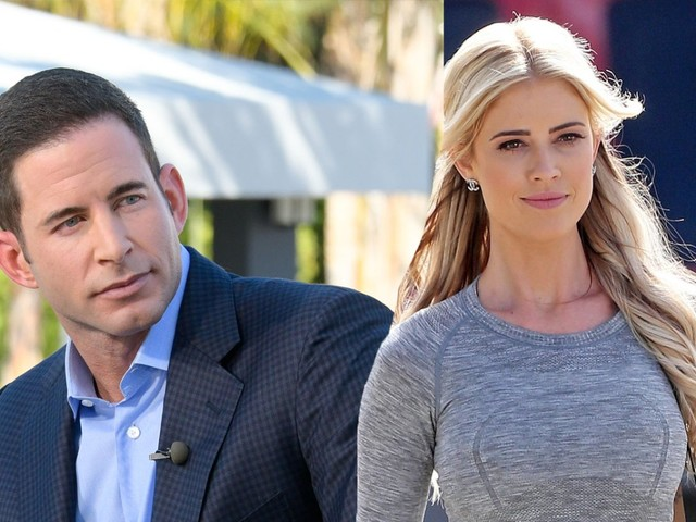 'Never Getting Back Together!' The Truth About Christina and Tarek El Moussa's Finalized Divorce