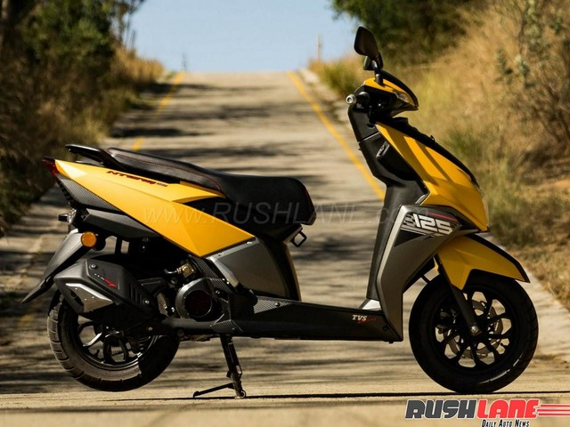 TVS NTorq 125 Review (Entorq 125) – To buy or not to buy?