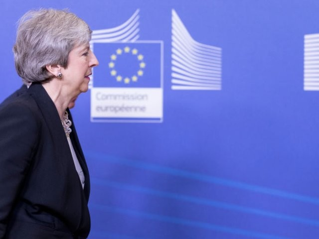 Theresa May to be hit by multiple Brexit rebellions as Conservative MPs threaten to 'end the government'