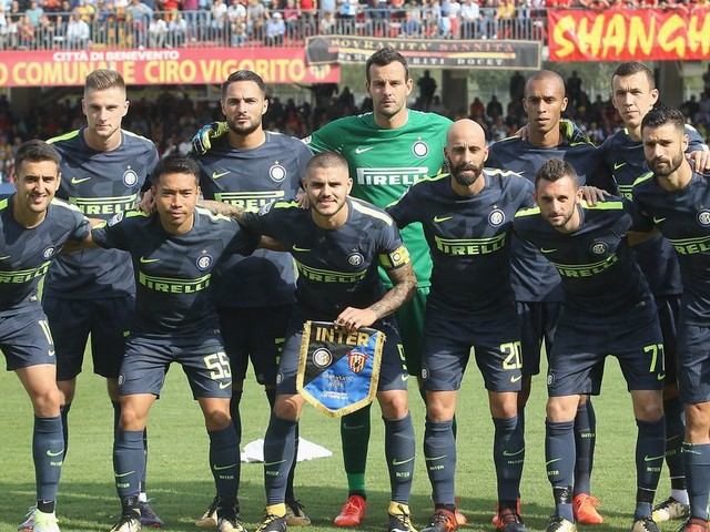 13 Inter players selected for international duty
