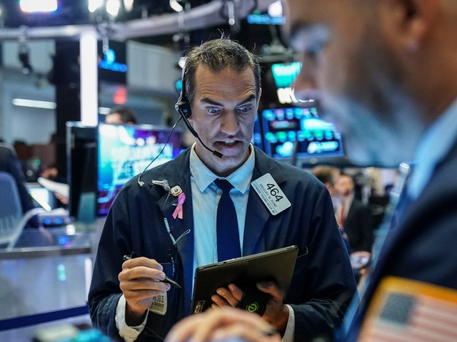 'This is now a new era': A Wall Street quant guru says FOMO is driving 'very strange' behavior in markets — and describes how he's positioned to profit from the anomaly