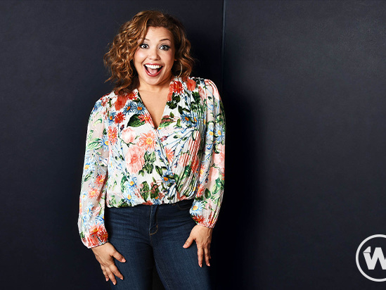 'One Day at a Time' Star Justina Machado Says Latinx TV Shows Aren't Being Given a Chance