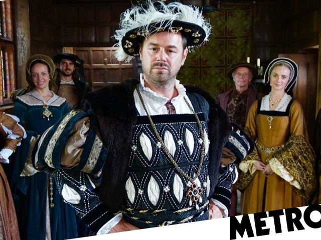 What time is Danny Dyer's Right Royal Family on BBC One and what can we expect?