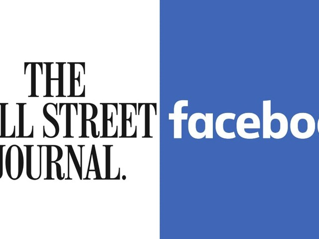 'Just Plain False': Facebook Responds to Wall Street Journal Reporting on Its Research