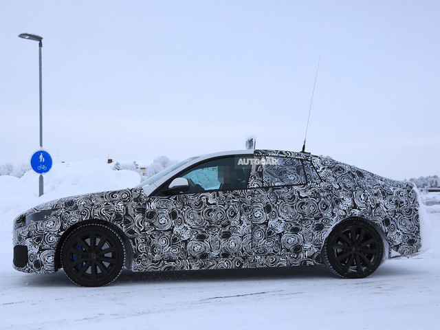 BMW M2 Gran Coupé due next year with 365bhp to rival RS3 saloon