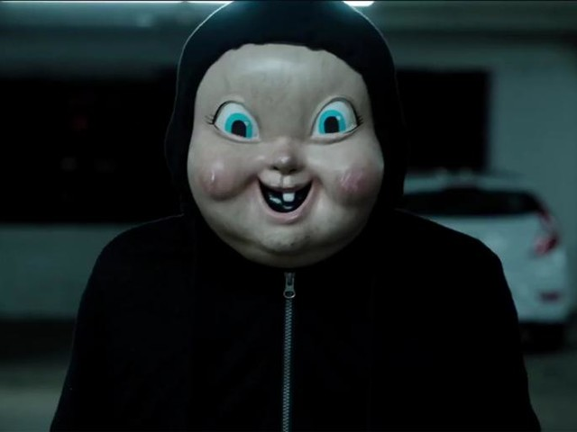 The Trailer for Happy Death Day Fails to Make the Case that Death Day Is a Particularly Happy Occasion
