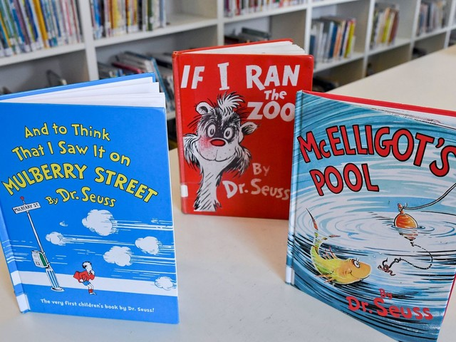 I'm A Black Mother And Educator. Here's Why I Let My Kids Read Racist Books