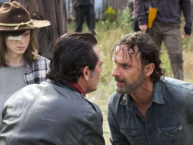 Why [SPOILER] is Leaving The Walking Dead